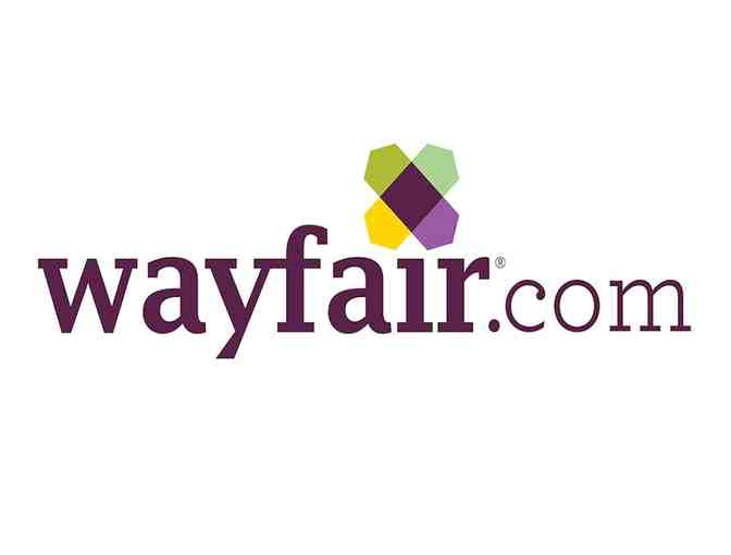 $500 WAYFAIR gift card
