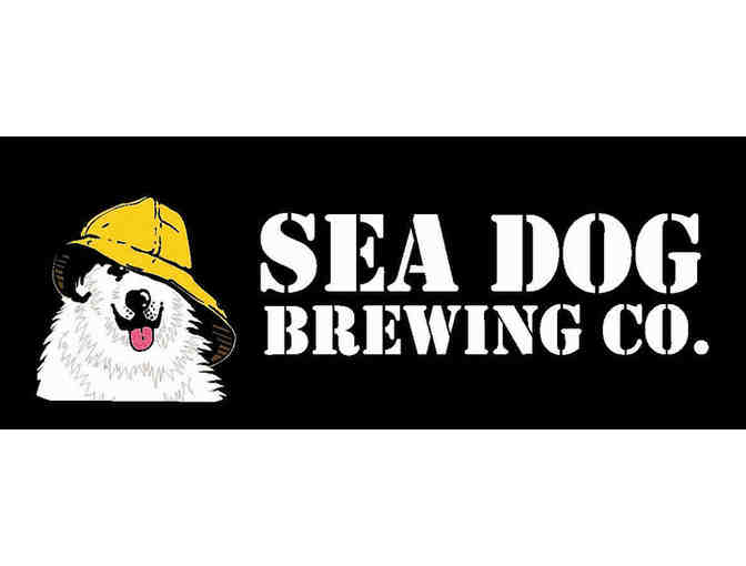 $100 SEA DOG BREWING gift card