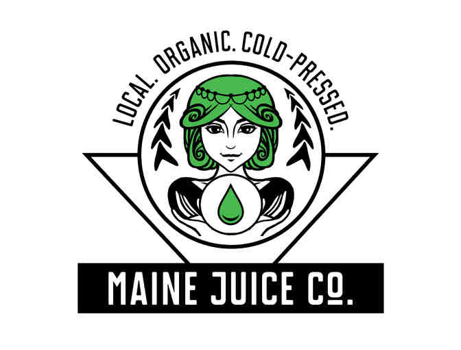 $200 gift card  to MAINE JUICE COMPANY