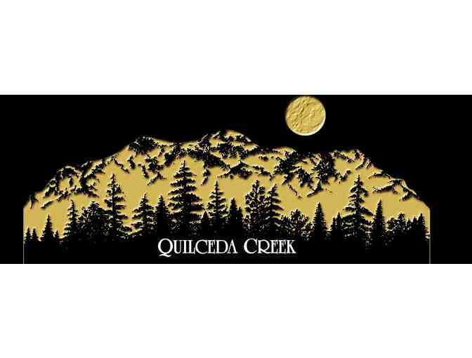 (1) 750ml 2007 Quilceda Creek, Columbia Valley Cabernet Sauvignon