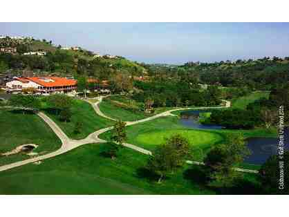 Calabasas Country Club Golf for 4