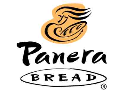 $20 Gift Card to Panera Bread