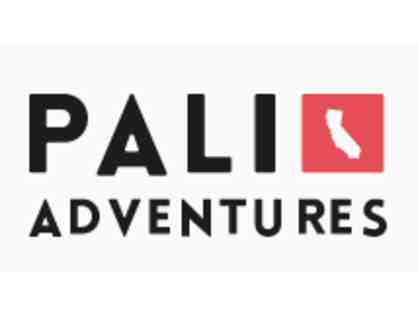Pali Adventures Sleep-Away Camp- Discounted Tuition