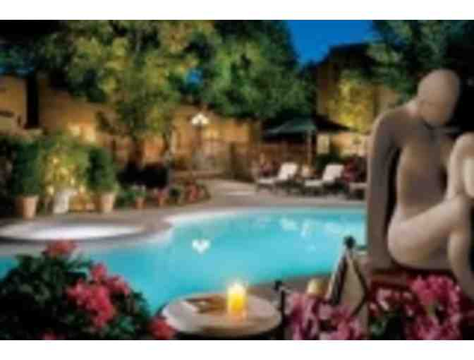 La Posada de Santa Fe Two Night Stay