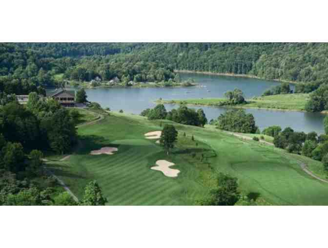 Discounted Golf for Four at Stonewall Resort