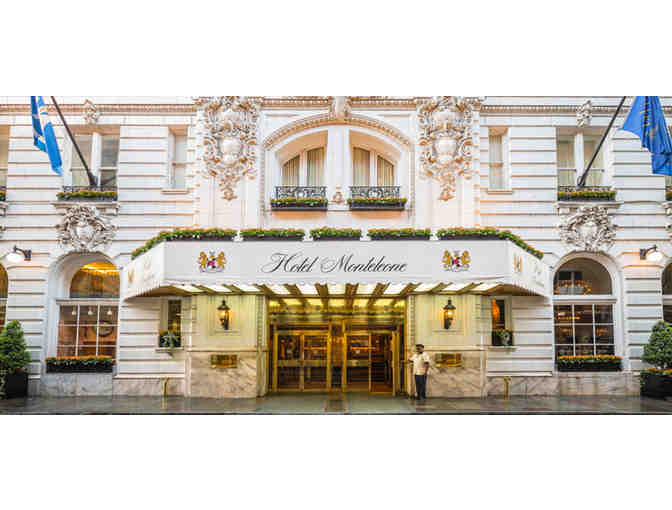 Hotel Monteleone Two Night Stay for Two
