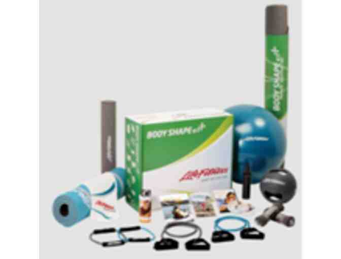 LifeFitness Body Shape Kit Plus