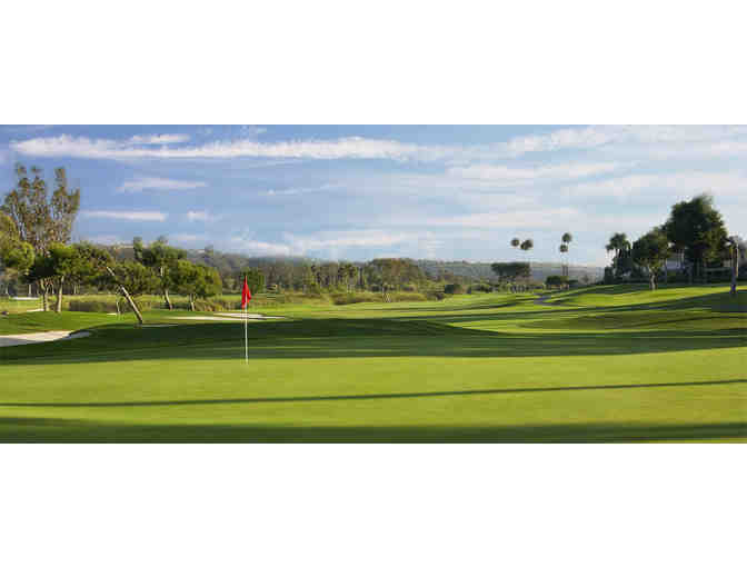 Stay & Play for Two at Morgan Run Club & Resort