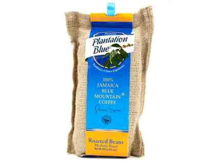 16oz Plantation Blue Jamaica Blue Mountain Coffee