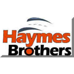 Haymes Brothers, Inc.