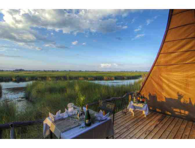 Ker & Downey - African Safari for two - Namibia & Botswana