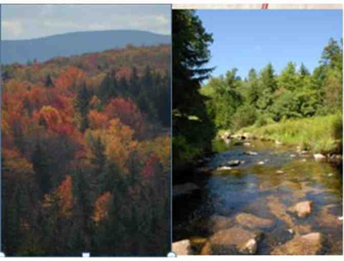3 - Night Stay in Canaan Valley West Virginia
