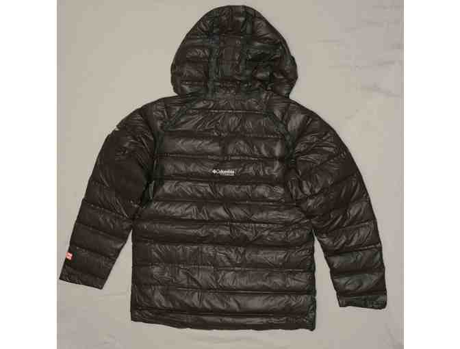 Outdry Ex Columbia Titanium Diamond Insulated Mens Large Jacket - Photo 2