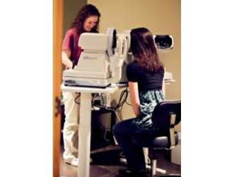 Comprehensive Eye Exam and $100 off Glasses or Contacts - The EyeCare Center of Bellevue