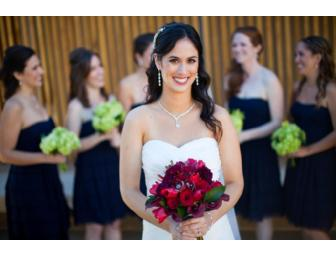 I Do .... Weddings!:  $400 Toward Wedding Planning and/or Florals with Melissa Barrad