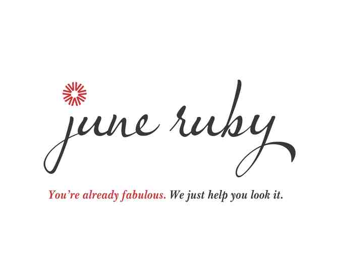 June Ruby $50 Gift Card