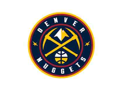 Denver Nuggets vs. New York Knicks (4)