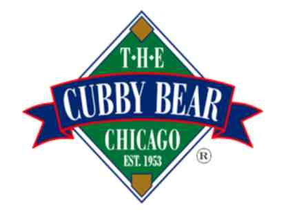 Enjoy a Night Out at The Cubby Bear!