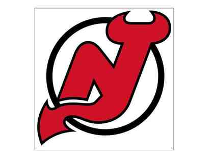 NJ Devils 2 Tickets