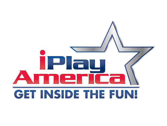 iPlay America iRide Plus Bands & Delicious Orchards Gift Card