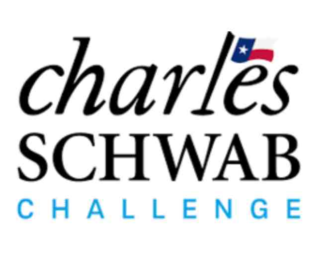 Charles Schwab Challenge 2020 at Colonial Country Club Weekly Passes for Two - Photo 1