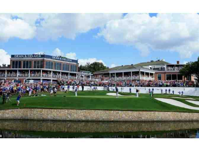 Charles Schwab Challenge 2020 at Colonial Country Club Weekly Passes for Two - Photo 2