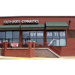 Youth Sports Gymnastics