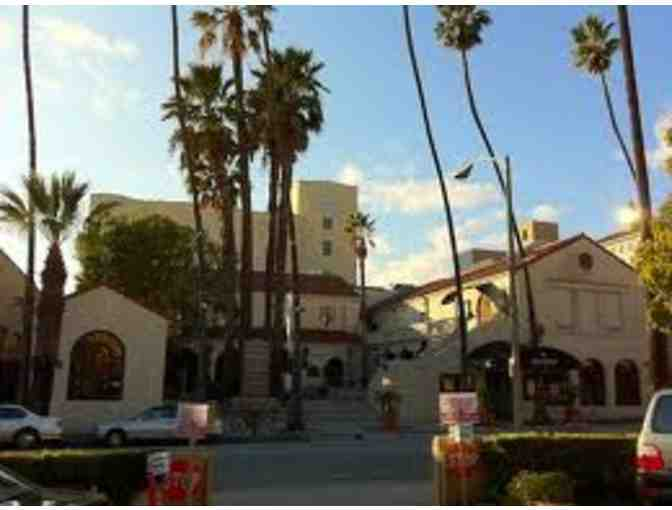 2 tickets to the Pasadena Playhouse - Photo 3