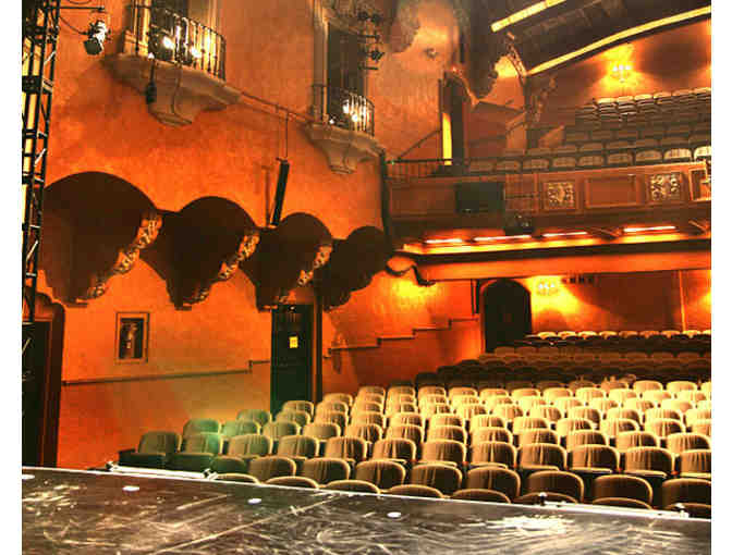 2 tickets to the Pasadena Playhouse - Photo 4