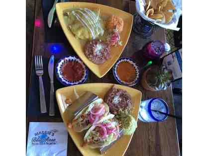 $100 Gift Certificate to Maggie's Blue Rose on Beautiful Catalina Island
