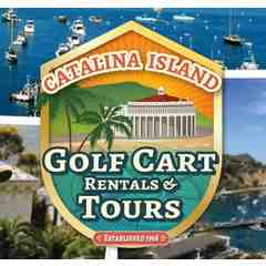 Catalina Island Golf Cart Rentals & Tours