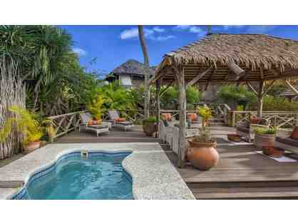 7 nights at Galley Bay Resort & Spa, Antigua