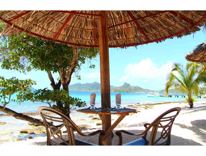 7 nights at Palm Island Resort, Grenadines - Photo 1