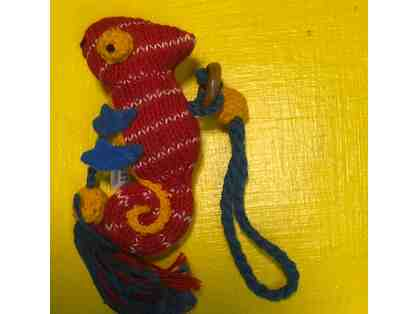 Handmade Fair Trade Toy