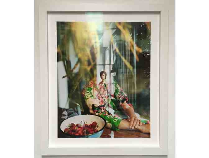 "Framed Alec Soth edition in support of CITYarts' 30th anniversary ""30 for 30"" - Photo 3"