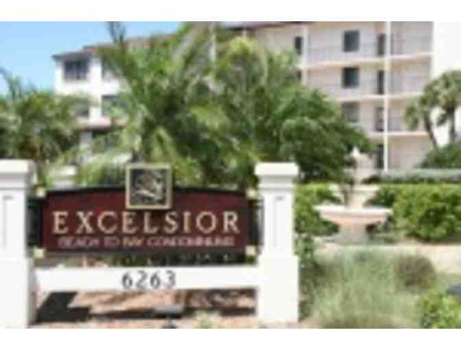 One-Week Stay at a Condo in Siesta Key in Sarasota, FL