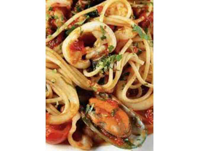 Italian Kitchen Deerfield ~ Catering for 25!