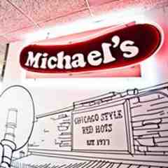 Michael's Red Hots