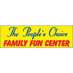 The People's Choice Family Fun Center