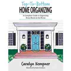 Organizing Interiors, Caralyn Kempner