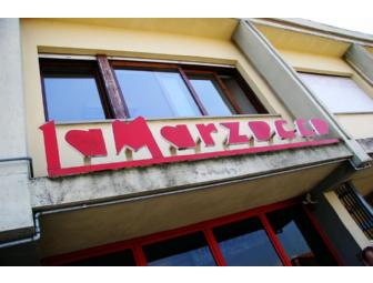 Tour of La Marzocco factory and Florence, Italy; three-night accommodation