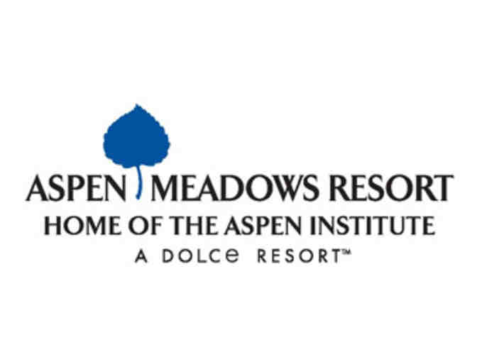 2 nights at Aspen Meadows Resort - Photo 1