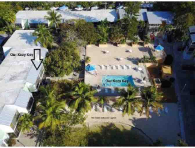 7 Nights at 'Our Kozy Key' Vacation Rental in Key Largo, FL