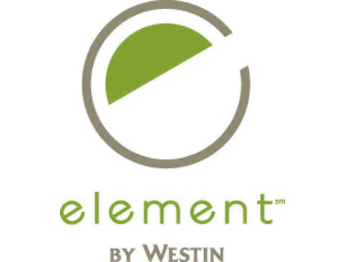 Element Hotel - One Night Stay