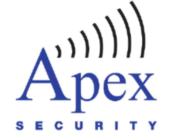 Apex Security Alarm System