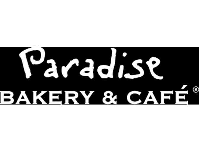 Paradise Bakery - Treat Package!