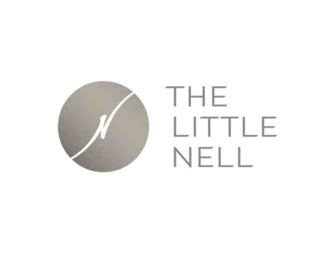 The Little Nell Hotel - 1 Night Stay Plus Breakfast for 2 Guests