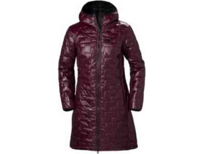 Helly Hansen - Womans LIFALoft Insulator Coat - X-small