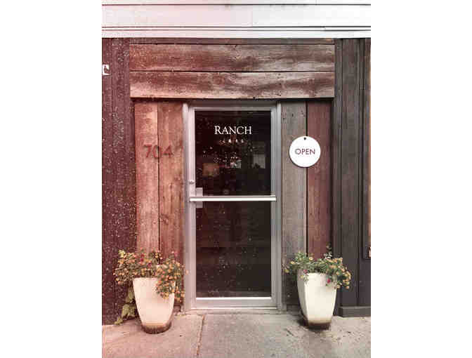 Colorado Ranch House - $50 Gift Certificate & Their Own Bloody Mary Mix