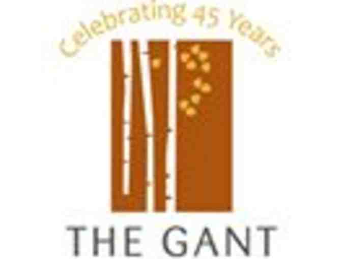 The Gant - 2 Nights in a Standard 2 Bedroom 2 Bath Standard Condo